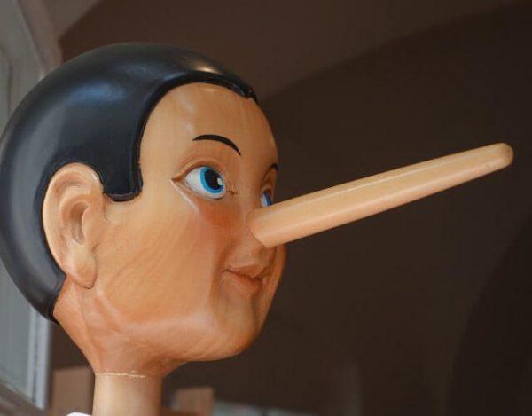 buen mentiroso