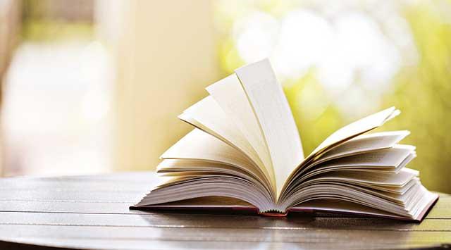 lees un libro
