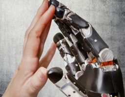5 Partes del cuerpo que la ciencia puede reemplazar