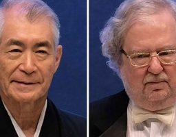 Últimos ganadores del Premio Nobel de Medicina o Fisiología