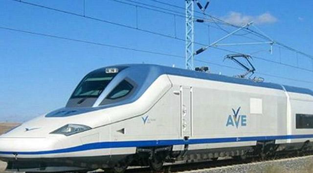 Siemens Velaro E / AVS 103