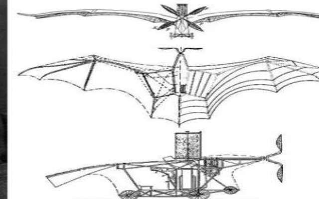 10 inventos del siglo XIX