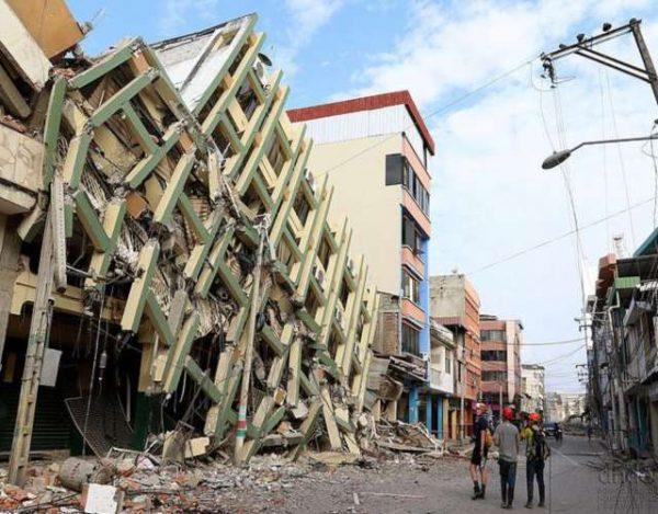 Cómo se mide la intensidad de un terremoto