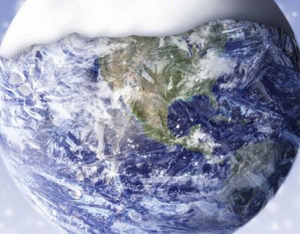 enfriamiento global