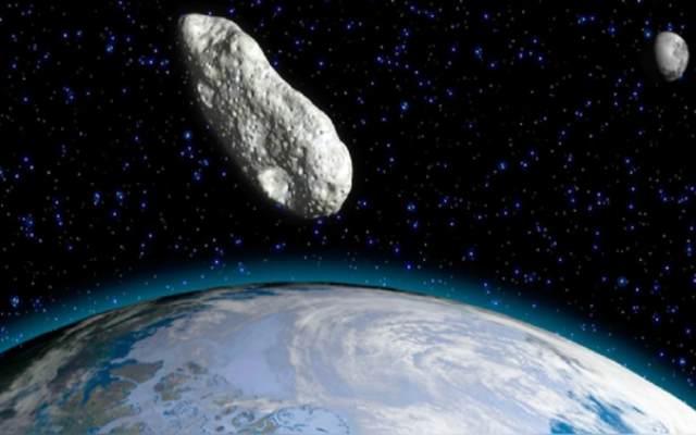 Apophis, el asteroide que llegará el 2029