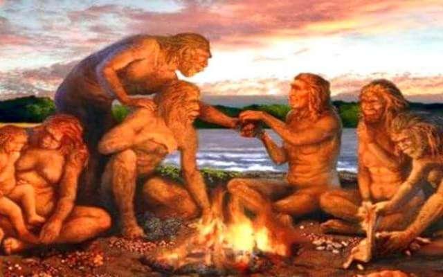 Cuándo se descubrió el fuego