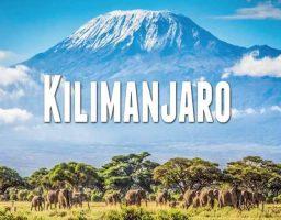 El pico más alto de África