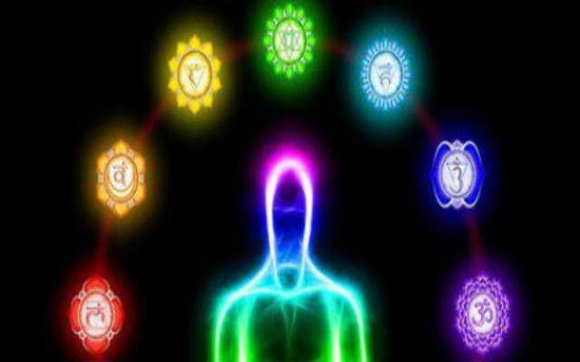 Explicación científica de aura humana