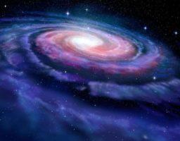 Nube de hidrógeno se acerca a la Vía Láctea