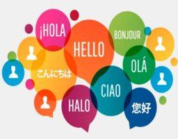 Países con más de una lengua oficial