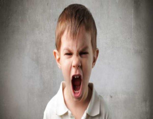 Por qué todos ponemos la misma cara de enfado