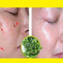 Si lavas tu cara con esta receta antes de dormir olvídate de las arrugas y manchas en tu piel