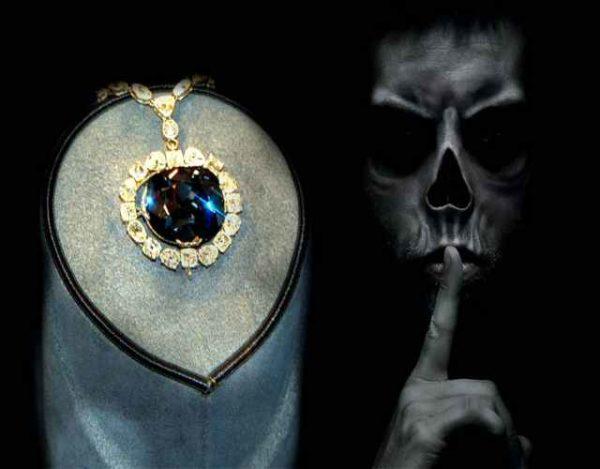5 joyas famosas con maldiciones y leyenda