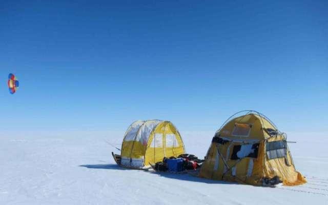 Antártida expedición española