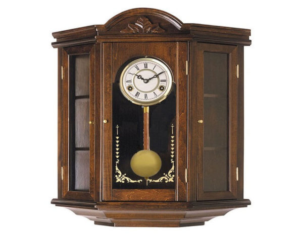 Qué es y cómo funciona un reloj de péndulo