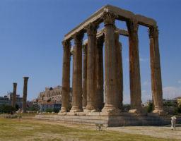Templo de Zeus Olímpico