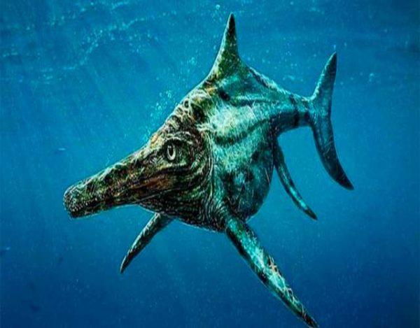 Dinosaurios marinos impresionantes