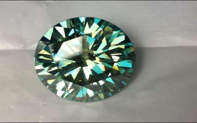 El mineral Lonsdaleite es el más duro