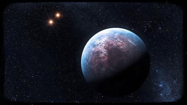 planetas más parecidos a la Tierra