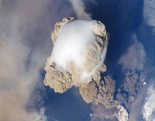 9 cosas que pueden verse desde el espacio