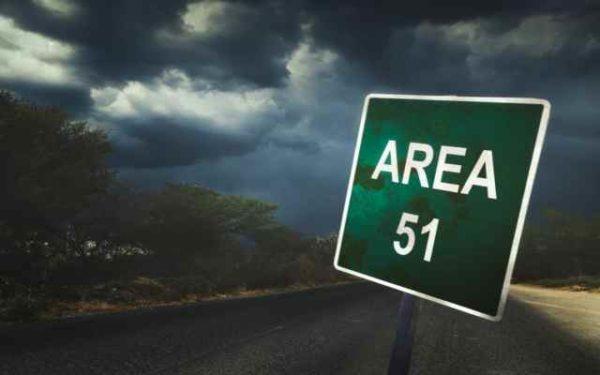 La verdad sobre el área 51