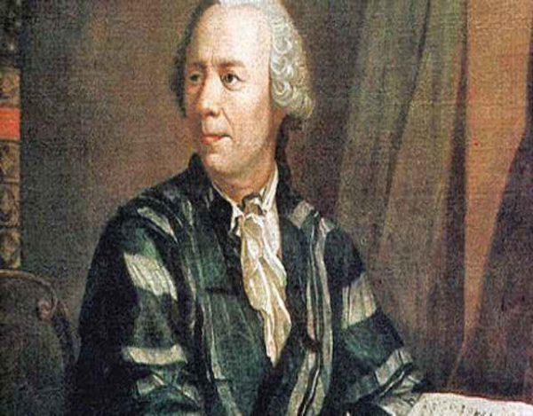 Las aportaciones de Leonardo Euler en las matemáticas