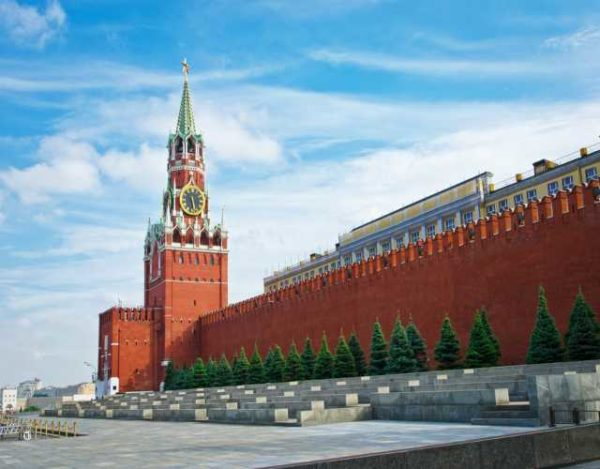 ¿Qué es el Kremlin de Moscú y por qué es tan importante?