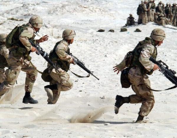 10 países que no tienen ejército
