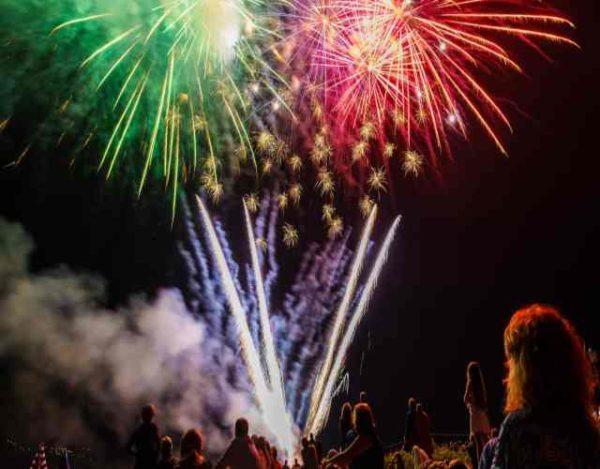 7 curiosidades sobre los fuegos artificiales