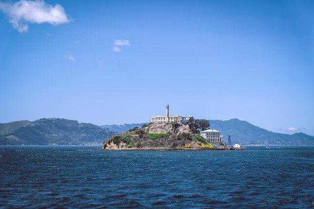 prisioneros que escaparon de Alcatraz