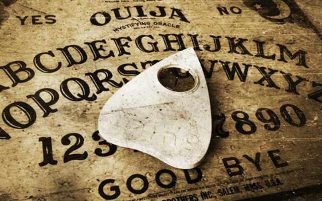 Cuál es el origen del juego de la ouija