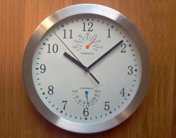 relojes marcan las 10:10