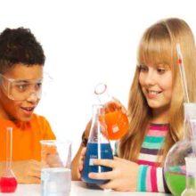 5 experimentos de química caseros