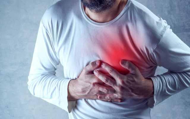 7 señales de infarto que las mujeres suelen ignorar