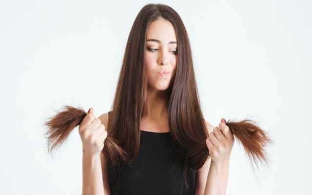 8 tips muy efectivos para curar las puntas abiertas de tu cabello