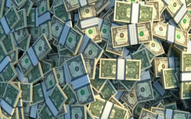 Código sagrado para el dinero: comienza atraer abundancia en tu vida