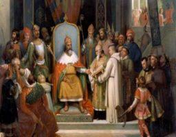 10 asquerosas costumbres medievales