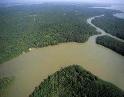 10 ríos más largos del mundo