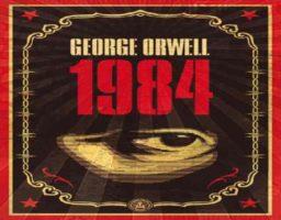 5 Motivos para leer 1984 de George Orwell