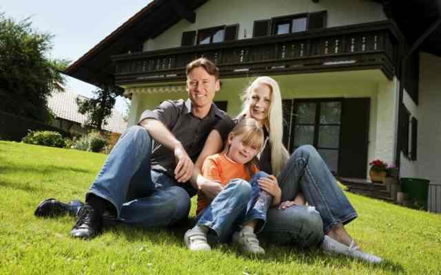 5 Tips para sanar una casa enferma