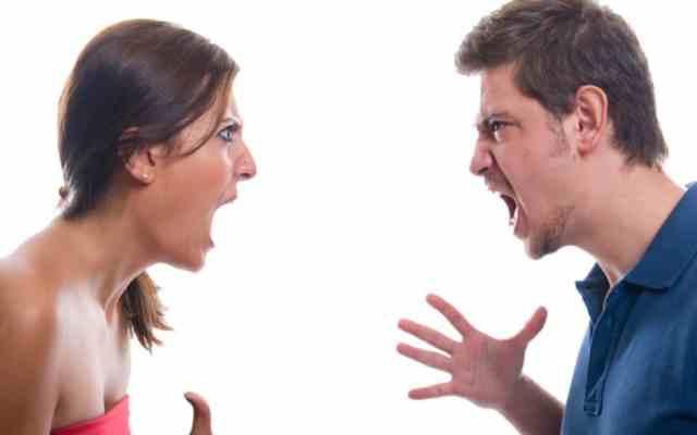 7 Cosas que no debes hacer cuando estás peleado con tu pareja