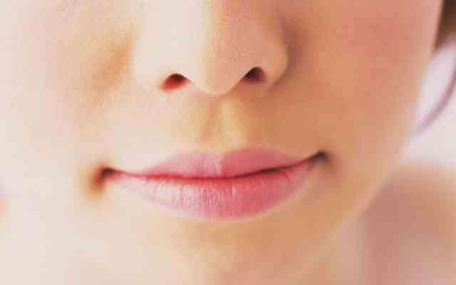 7 curiosidades sobre la nariz humana