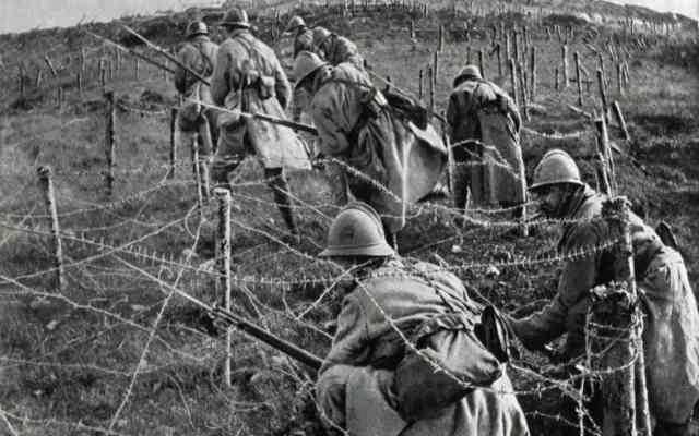 7 curiosidades sobre la primera guerra mundial