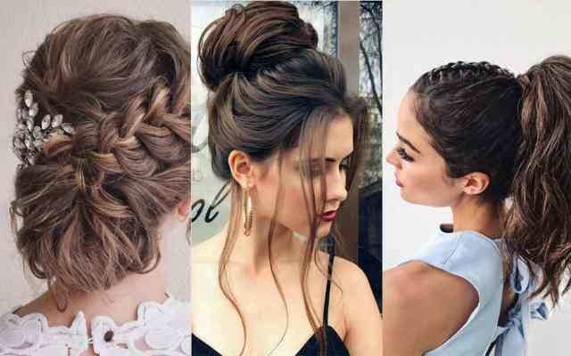 9 Fabulosos peinados para cabello largo que puedes hacer en 10 minutos