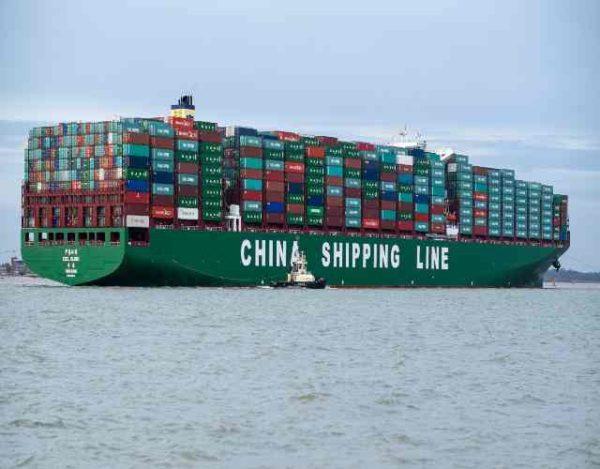 Cuál es el barco más grande del mundo