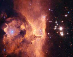 La estrella más grande de la Via Láctea, Pismis