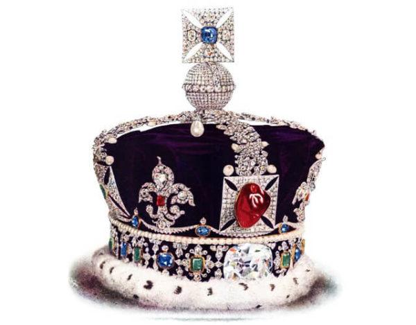 sucesión de la corona inglesa