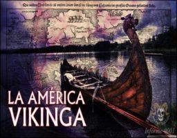 Llegaron los vikingos primero a América