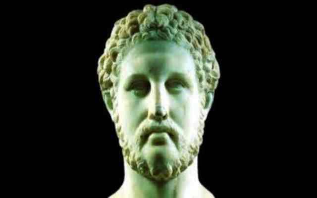 Ordenó Alejandro Magno el asesinato de su padre Filipo II