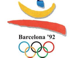 Juegos Olímpicos Barcelona